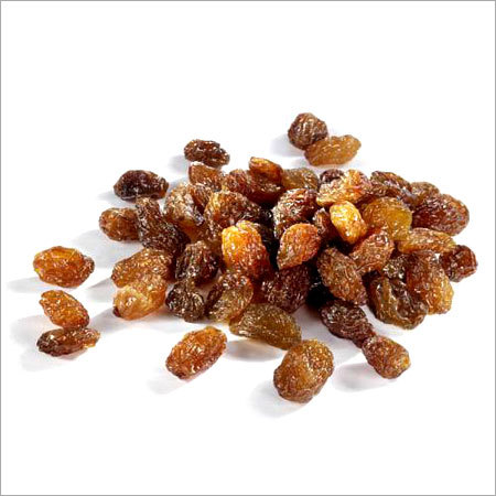 Premium Turkish Dried Raisins