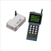 Wireless Handheld Frequency Indicator