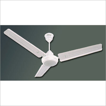 Plain White Ceiling Fan At Best Price In New Delhi Delhi Orient Fans
