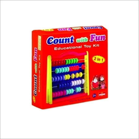 Count With Fun Toy