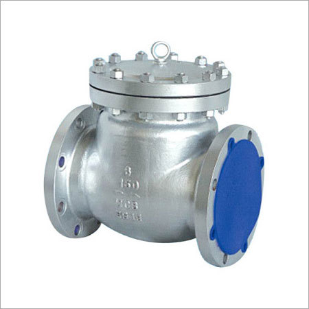 High Pressure Swing Check Valves at Best Price in Shanghai