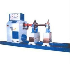 Industrial Automatic Balancing Machines