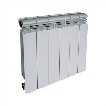 Industrial Die Casting Aluminum Radiator at Best Price in