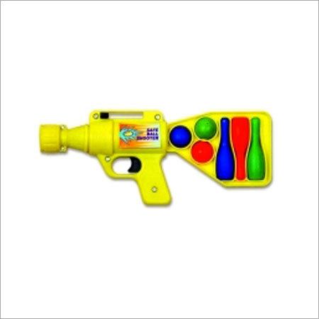 Safe Shooter Gun