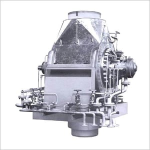 DOUBLE SUCTION VOLUTE HOT WATER PUMPS
