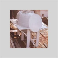 Cement Feeding Pump With Bulker Tank