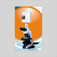 Wireless Digital Imaging And Video Microscope