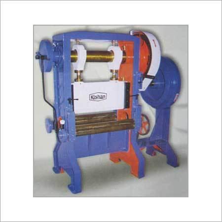 Perforating Press
