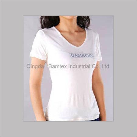 Half Sleeve Bamboo T-Shirt