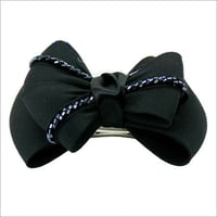 Micro Velvet Hair Ribbon