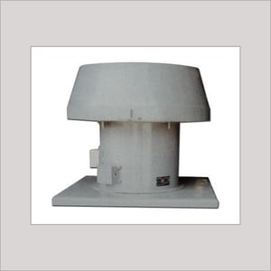 Durable Roof Extractor Unit