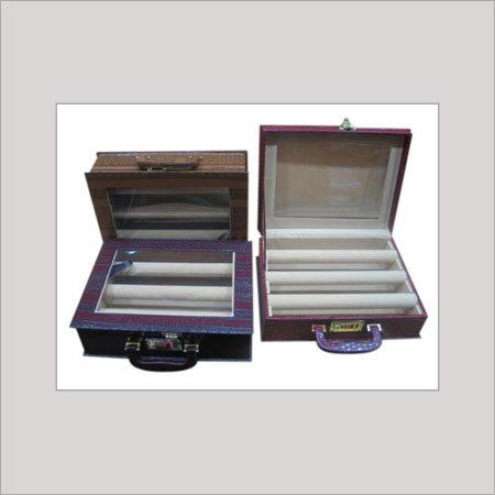 Bangle Light Weight Jewellery Cases