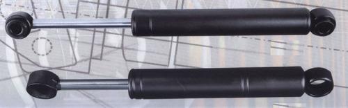 Superior Finish Hydraulic Damper