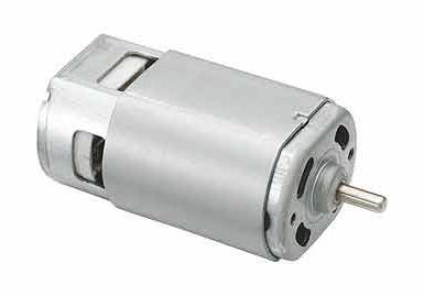 Electric Micro DC Motor