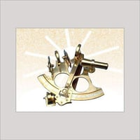 Perfect Finishing Micrometer Nautical Sextant