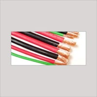 PVC Insulated Flexible Wires