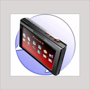 TFT Touch Screen GPS