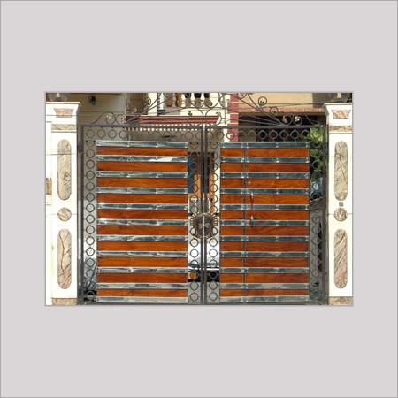 Designer Entrance Gate