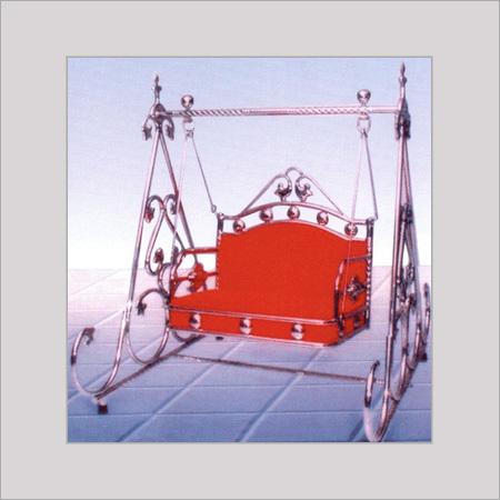 Designer Steel Swing