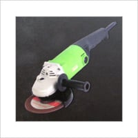 Low Power Consumption Angle Grinder