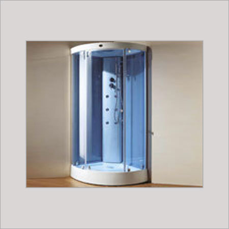 Optimum Range Shower Room