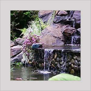 Perfect Finishing Outdoor Ponds