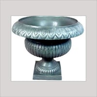 Appealing Look Garden Urns