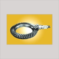Crown Wheel Pinion For Medium And Heavy Commercial Vehicles