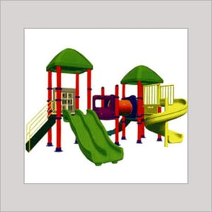 FRP Multiplay System