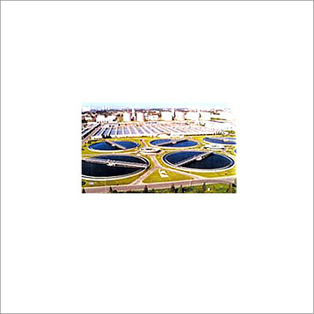 Sewage Treatment Plants And Water Recycling
