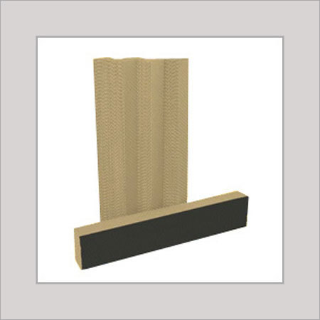 Corrugated Cooler Pads
