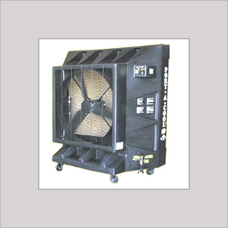 Evaporation Blowers Cooling Units