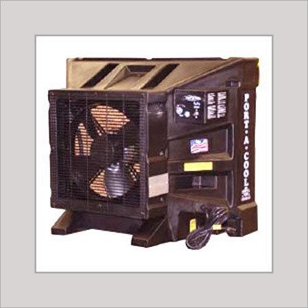 Heavy Duty Cooling Unit