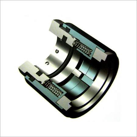Multi Spring Balanced Mechanical Seals