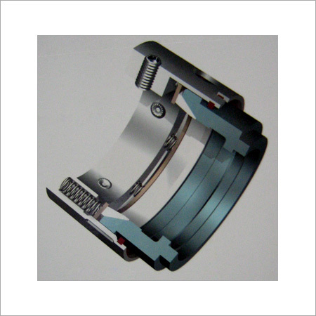 Multi Spring Pusher Mechanical Seal