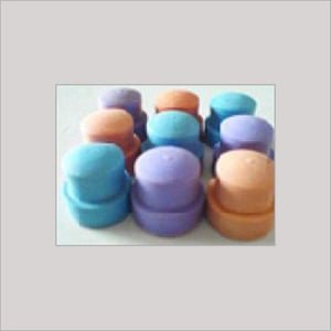 Rubber Stoppers for the Large Volume Parenterals