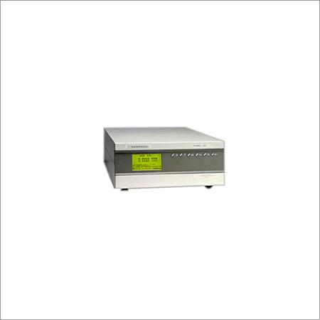 Sulphur Dioxide Analyzer