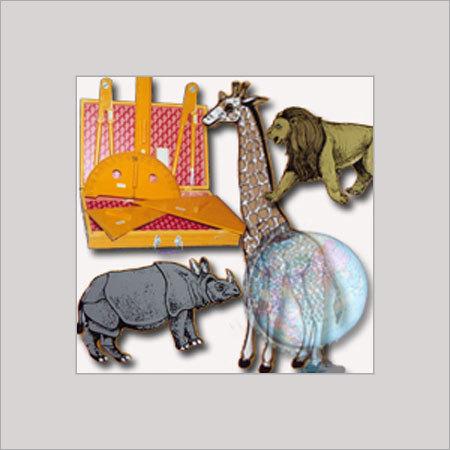 Animal Figures Toys