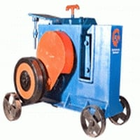 Small End Cutting Machines