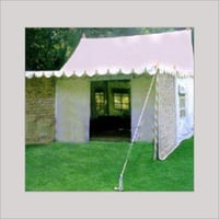 Traditional Tents
