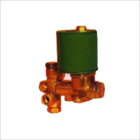 Direct Operated Solenoid Valves