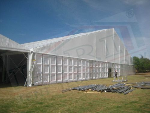 50M Wide Big Tent For Exhibition And Events