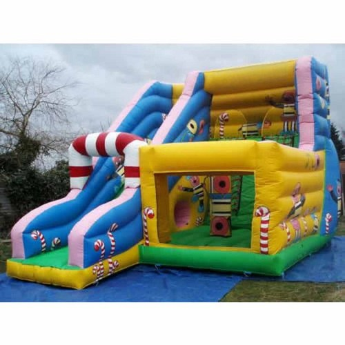 As Per Demand Pvc Inflatable Combos Toys