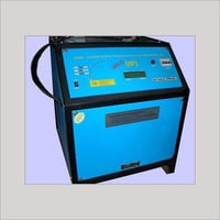 DIGITAL FAST BATTERY CHARGER