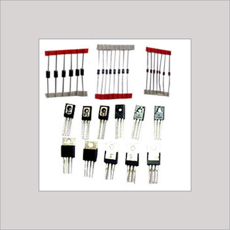 Electronical Diode