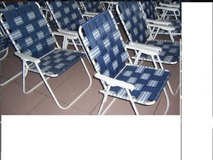 Outdoor Folding Event Chair