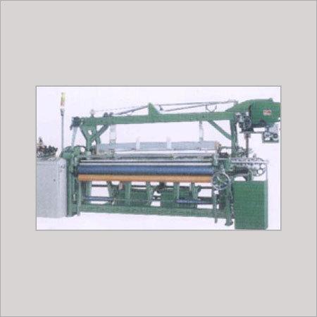 Rapier Weaving Machines