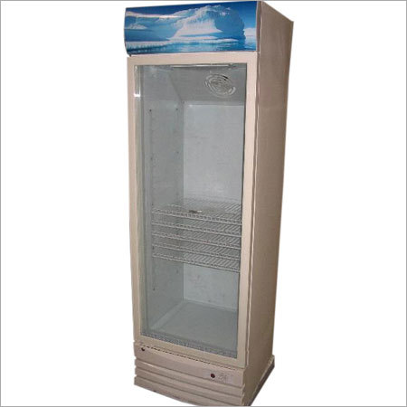 Single Door Series Upright Cooler