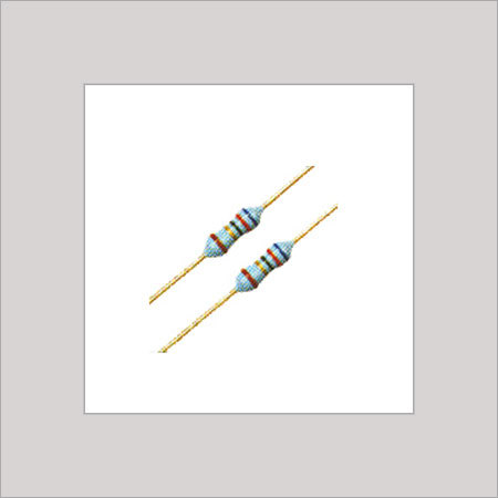Thin Film Resistor