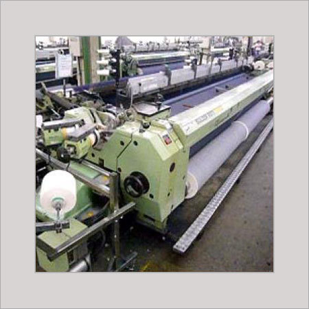Used Sulzer P7100 Projectile Looms